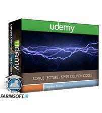 دانلود Udemy Electrical Power Equipment