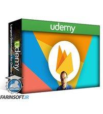 دانلود Udemy Firebase Masterclass