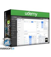دانلود Udemy Google Ads Interface Mastery