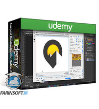 دانلود Udemy Logo Core Logo Design Course Training