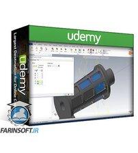 دانلود Udemy MasterCAM Multi-Axis Programming