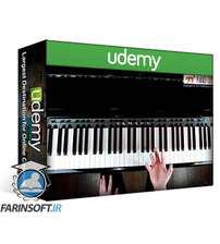 دانلود Udemy PianoFox – Master the Piano | From Beginner to Pro