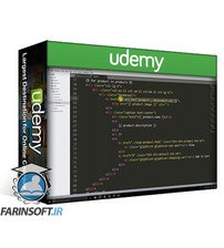 دانلود Udemy The Ultimate Flask Course