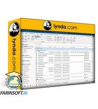 دانلود lynda Outlook: Time Management with Calendar and Tasks