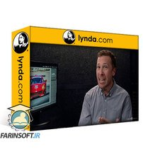 دانلود lynda Lightroom: Mastering Adjustments and Editing