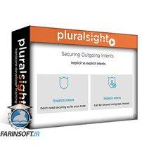 دانلود PluralSight Android Security: Inter-app and Network Communication Security