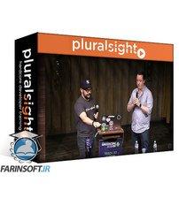 دانلود PluralSight Droidcon Boston '19: Community-driven, Community-built: The Droidcon Boston App Story