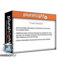 دانلود PluralSight Securing Microsoft Azure Data Access Endpoints