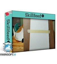 دانلود Skillshare Introduction to Plein Air – Oil Painting in the Great Outdoors!