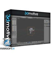 دانلود 3DMotive Blender Tips and Tricks Volume 2