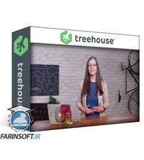 دانلود Treehouse Using Cookies and JWTs for Secure Authentication