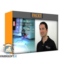دانلود PacktPub The Electronics Workbench: a Setup Guide