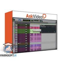 دانلود AskVideo The Pro Audio Files: Ian Vargo Mixing Pop