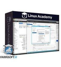 دانلود Linux Academy Active Directory and Amazon Web Services