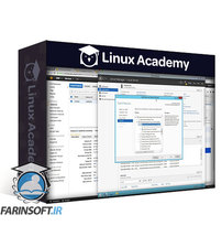دانلود Linux Academy Active Directory and Amazon Web Services
