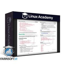 دانلود Linux Academy BYOL: Build Your Own Linux From Scratch