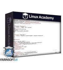 دانلود Linux Academy Deploy to AWS with Ansible and Terraform