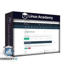 دانلود Linux Academy Docker Quick Start
