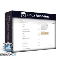 دانلود Linux Academy Git Quick Start