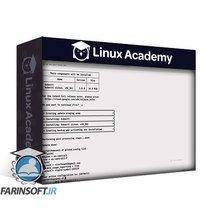 دانلود Linux Academy Google Container Engine