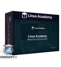 دانلود Linux Academy Jenkins Quick Start