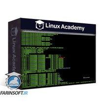دانلود Linux Academy Linux By Example For Novices To Pros