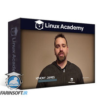 دانلود Linux Academy Linux+ and LPIC-1: System Administrator: Exam 101