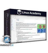دانلود Linux Academy LPIC-2: Linux Engineer Exam 201