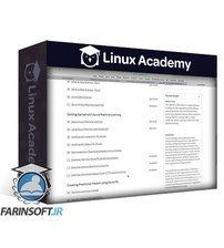 دانلود Linux Academy Machine Learning with Azure