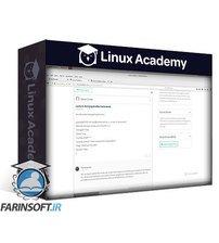 دانلود Linux Academy Microsoft Azure Container Service with Docker