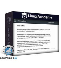 دانلود Linux Academy The System Administrators Guide to Bash Scripting