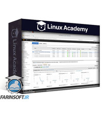 دانلود Linux Academy Using the EC2 Container Service