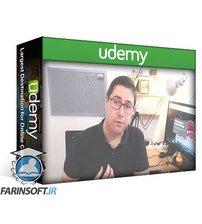 دانلود Udemy Create A Responsive Website + Hosting For Free Without Coding