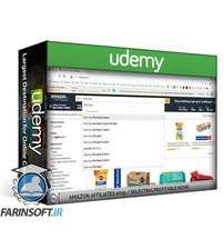 دانلود Udemy Easily Build Amazon Affiliate Niche Website E Stores