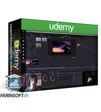 دانلود Udemy Guide to DaVinci Resolve 16 Video Editing