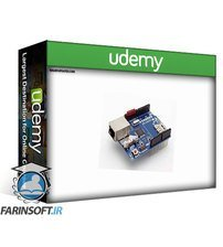 دانلود Udemy Mastering Arduino by Building Real World Applications