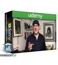 دانلود Udemy Mastering the Art of the Portrait