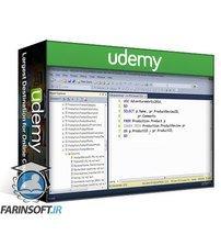 دانلود Udemy SQL/ETL Developer – T-SQL / Stored Procedures / ETL / SSIS