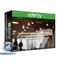 دانلود Udemy Your complete guide to Agile, Scrum, Kanban