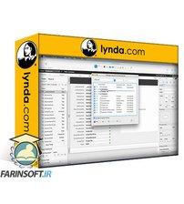 دانلود lynda FileMaker Pro Essential Training