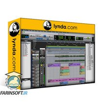 دانلود lynda Pro Tools 2019 Essential Training: 101 – The Basics