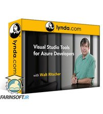 دانلود lynda Visual Studio Tools for Azure Developers