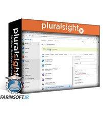 دانلود PluralSight Continuous Delivery and DevOps with Azure DevOps: Managing Builds