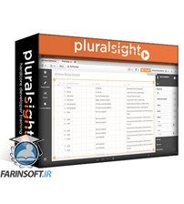 دانلود PluralSight Creating Your First Qlik Sense App