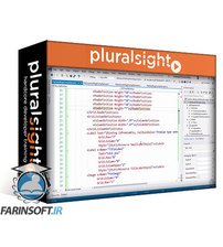 دانلود PluralSight Data Binding in Xamarin.Forms