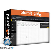دانلود PluralSight Power BI Data Import Playbook