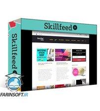 دانلود Skillshare Complete ElasticSearch with LogStash, Hive, Pig, MR & Kibana