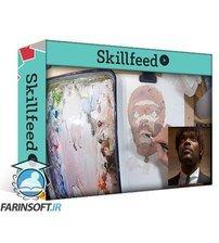 دانلود Skillshare Understanding and Painting the Head
