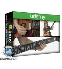 دانلود Udemy Truefire Sheryl Bailey's Essentials_ Bebop Blues Etudes MP4 MP3 PDF