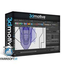 دانلود 3DMotive Advanced Scripting in Maya